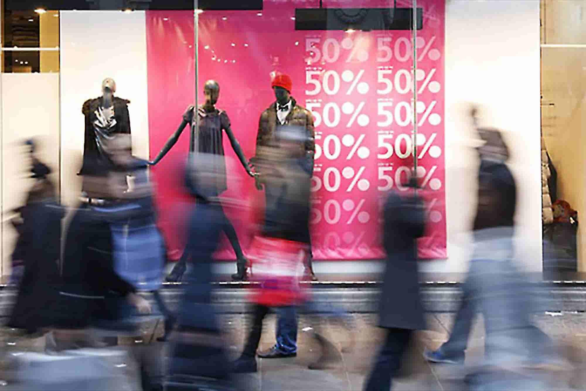 Big Brands Form Mega Customer Loyalty Program