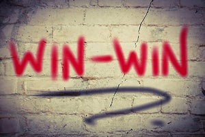 How to Create Strategic Partnerships That Are a Win-Win