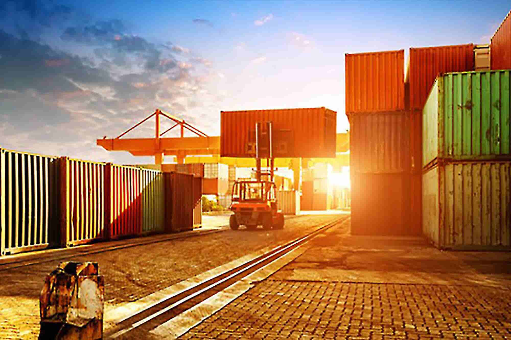 Get Your Imported Goods Through Customs