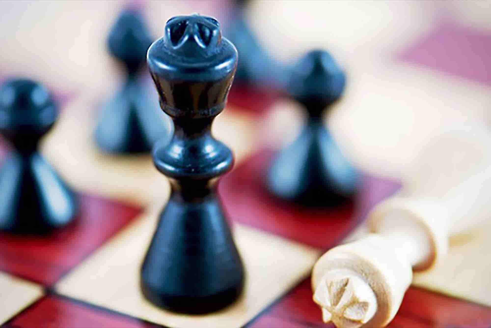 Gaining Customers' Trust Can Be Your Checkmate