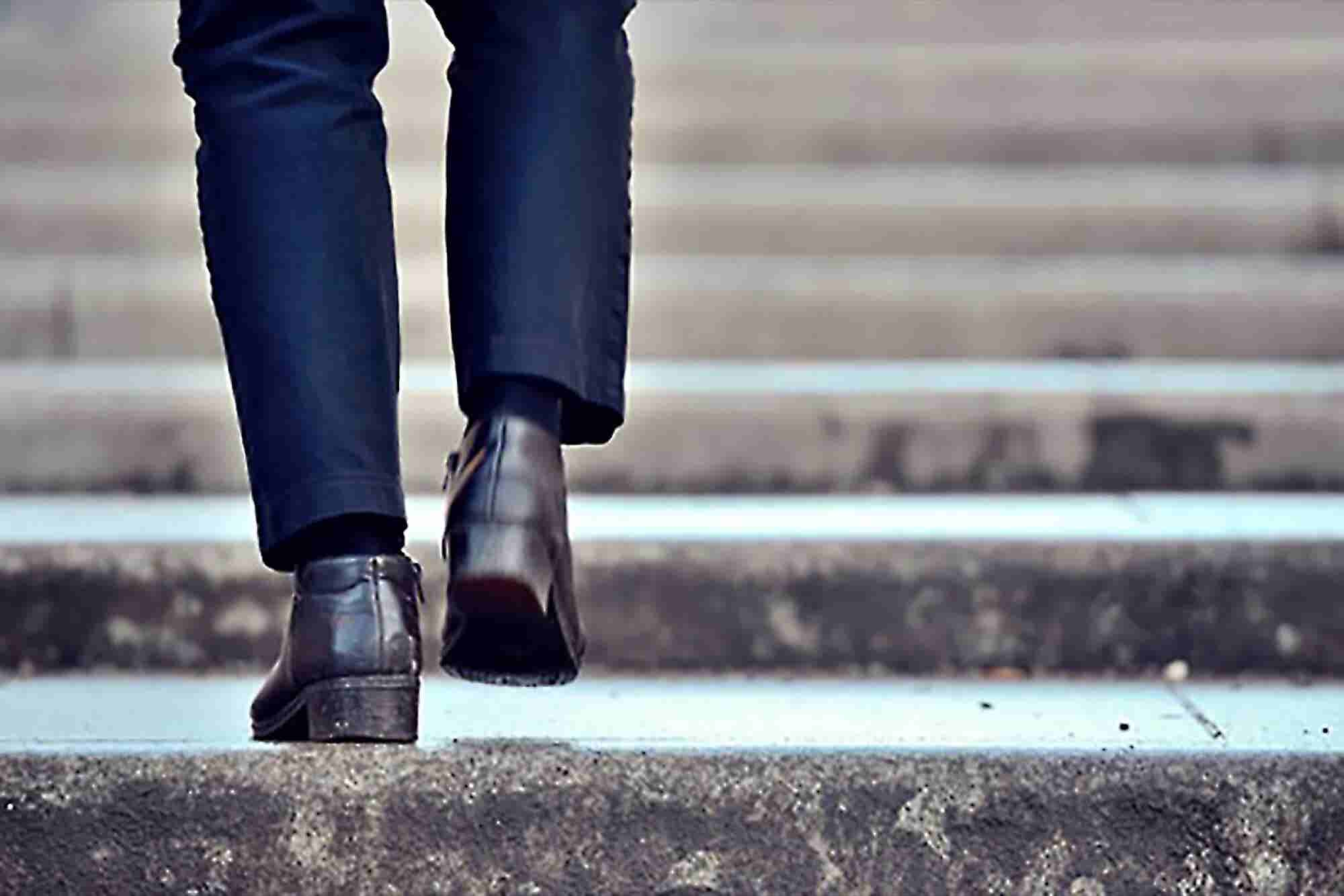 You're Just 4 Steps Away From Finding the Perfect Mentor