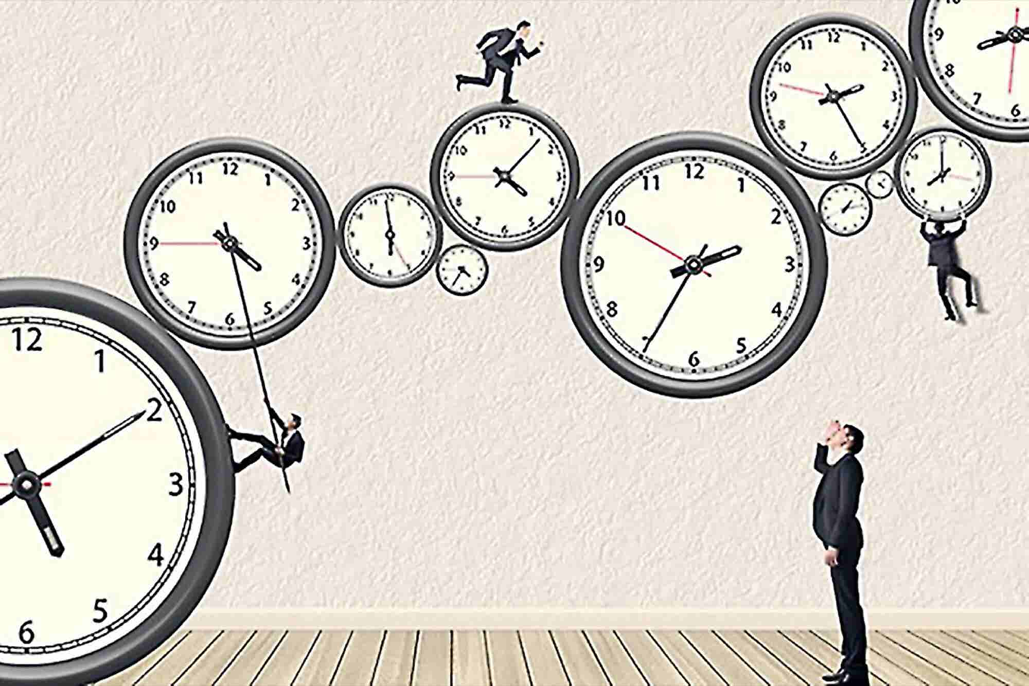 Time Management Tips From a College Entrepreneur