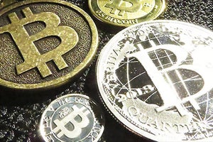 Why Bitcoin Is Still a Blank Slate Ripe for Disruption