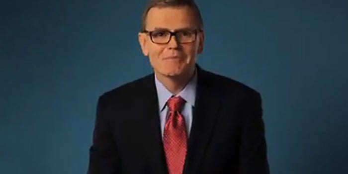 Company Vet David Abney Is New UPS CEO