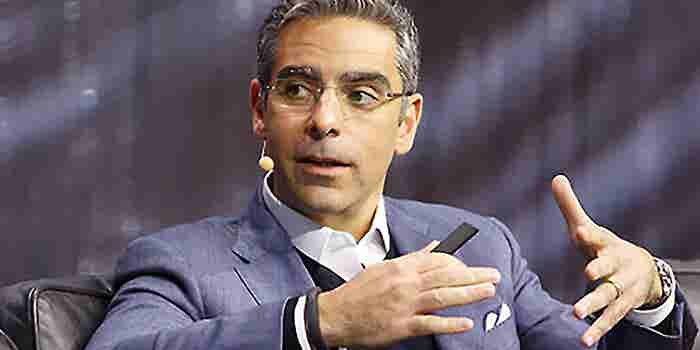 PayPal President David Marcus Jumps Ship to Run Messaging at Facebook