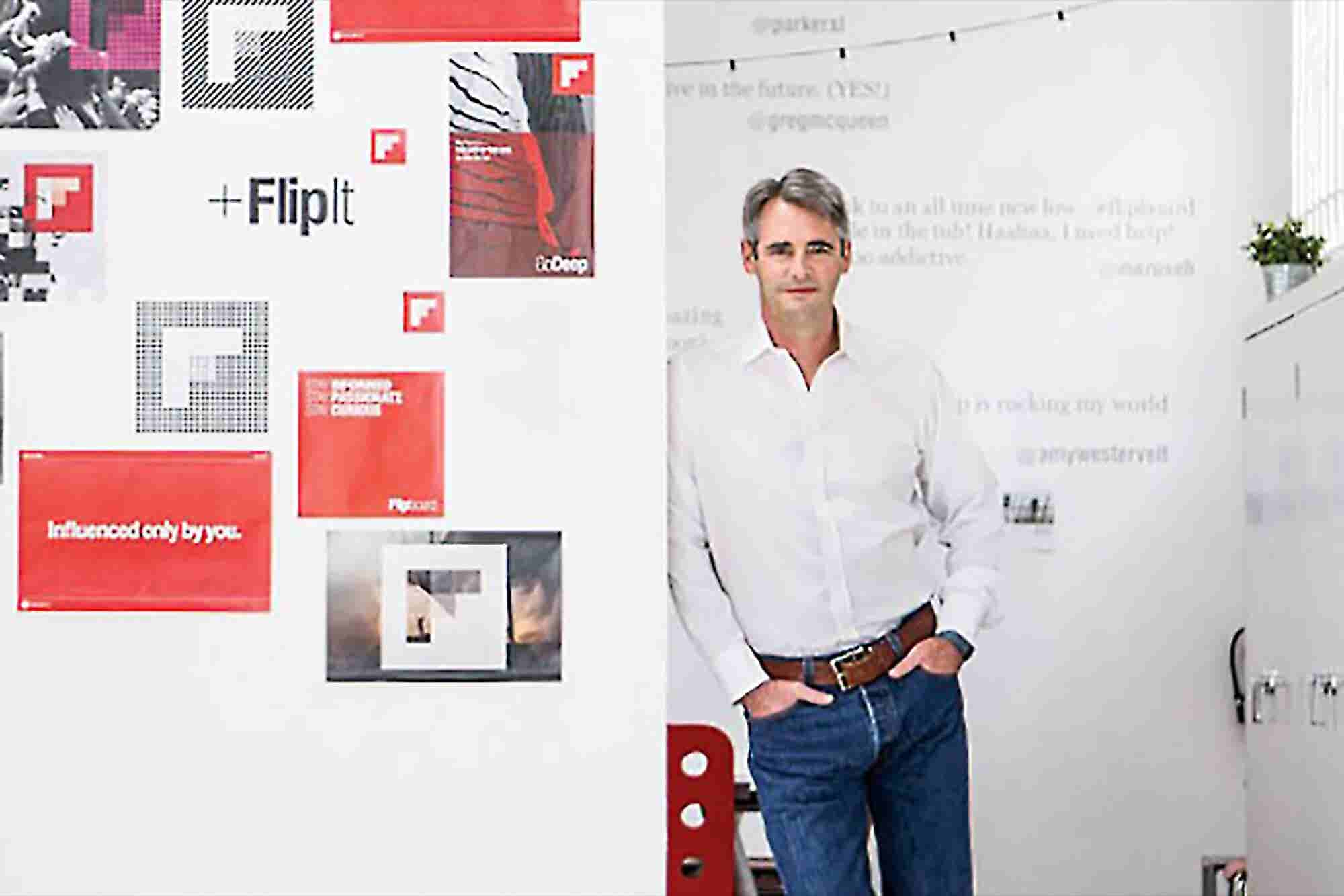 The Inside Story of Flipboard, the App That Makes Digital Content Look Magazine Glossy