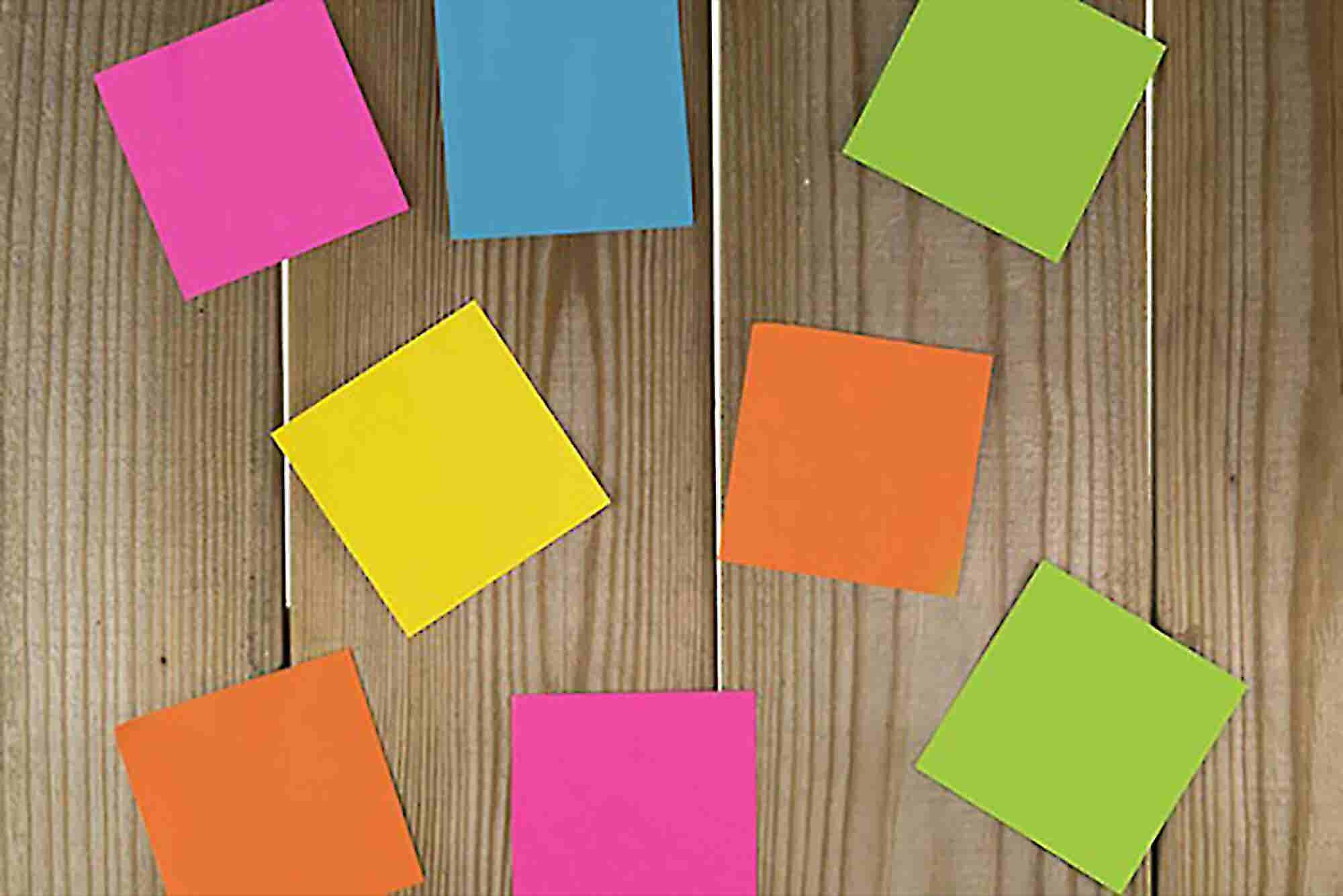 Notes Scattered Everywhere? Declutter With This Tool.