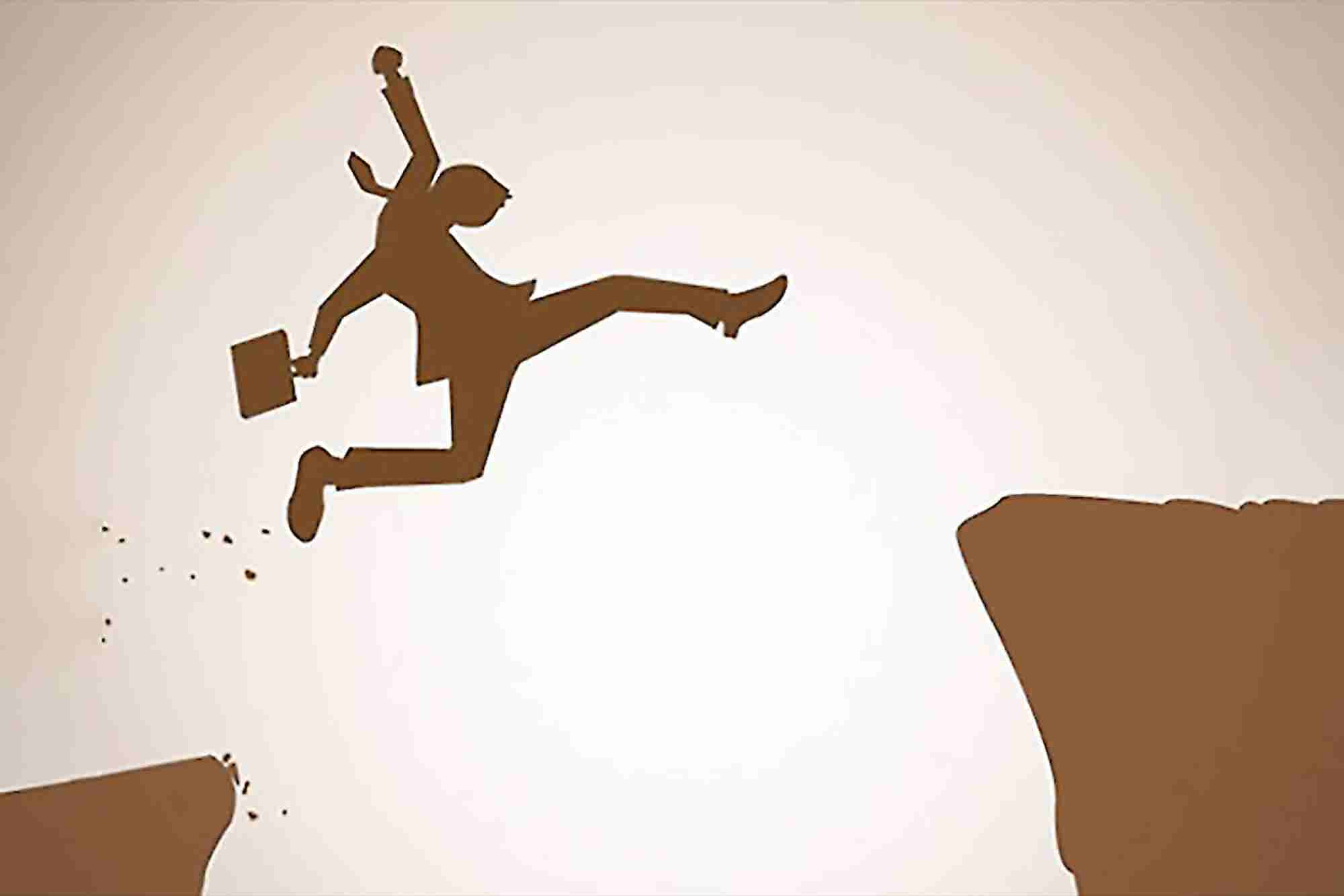 7 Challenges Successful People Overcome