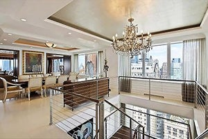This $118 Million Apartment Is for Sale