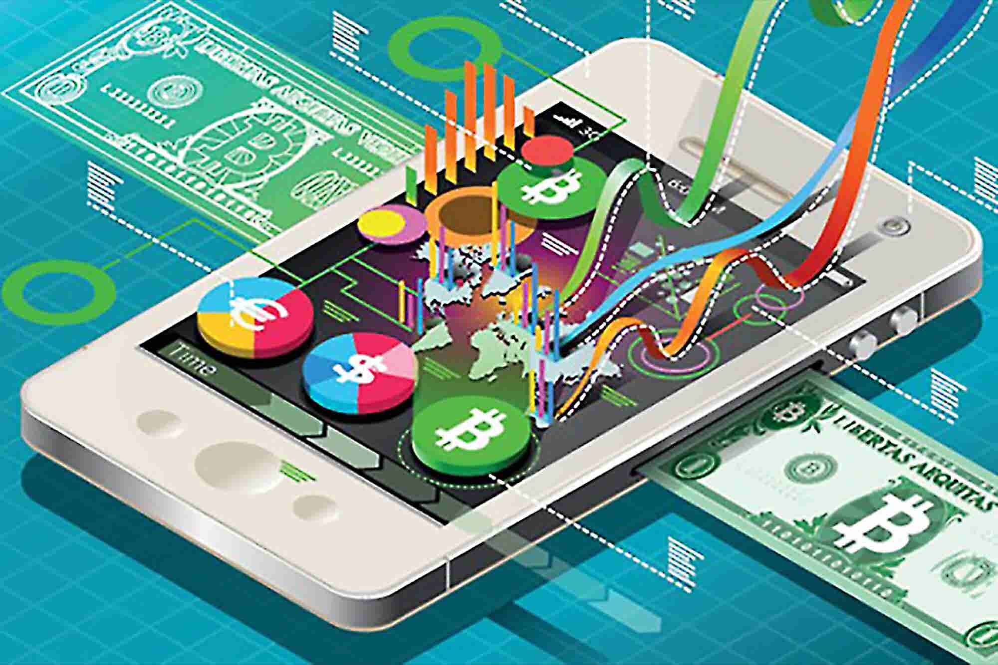 How to Design a Knockout Bitcoin Mobile App