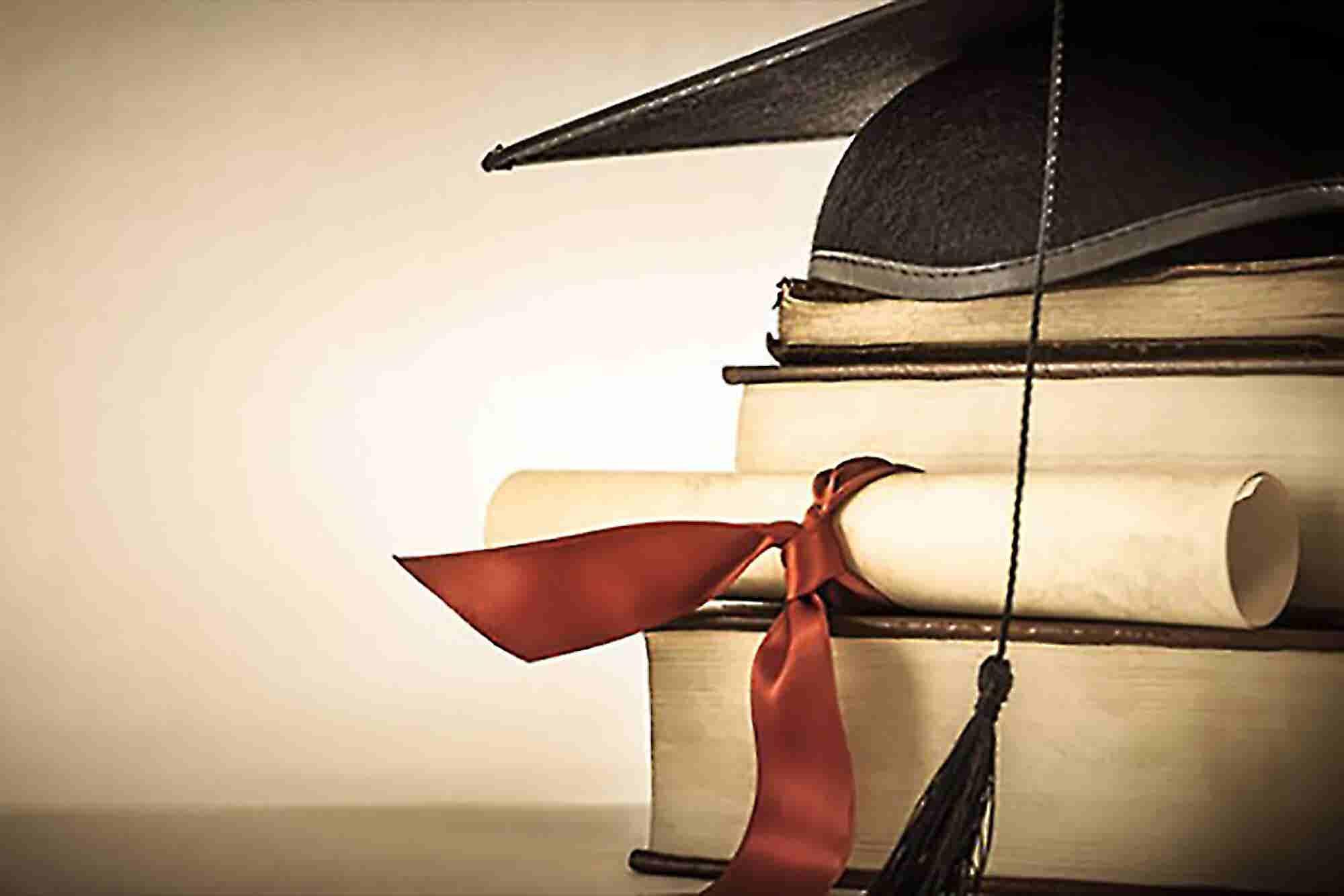 Survey: College Degrees Still Matter. Sort Of.