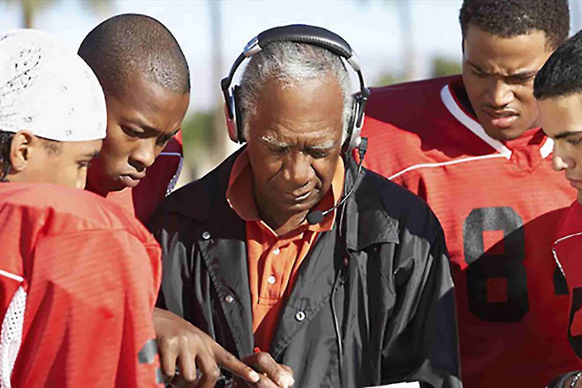 Before Hiring a Business Coach Make Certain Their Skills Match Your Goals
