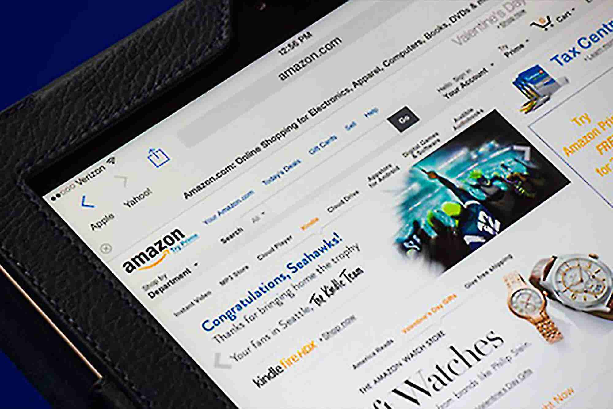Amazon Is Overhauling Its Reviews System to Make It Much More Useful