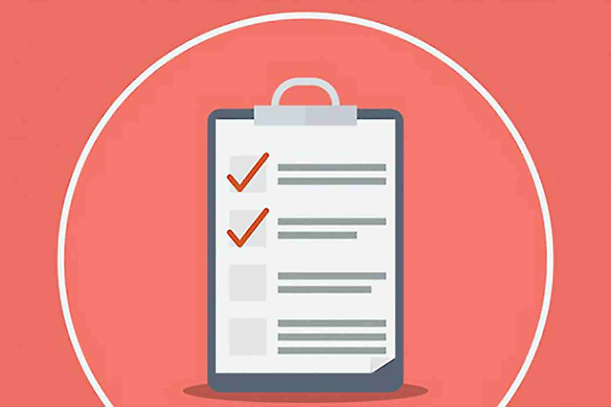 First Things First: The 5 Secrets to Prioritization
