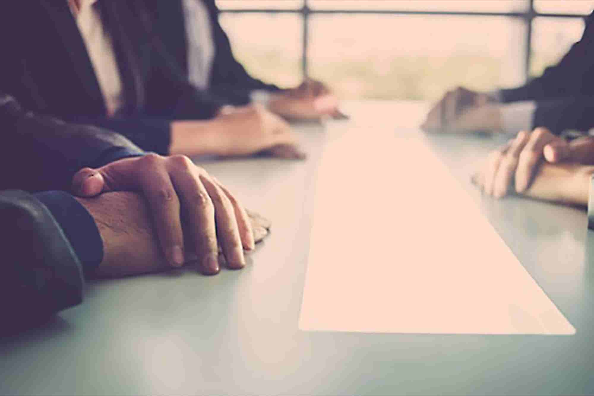 How to Set the Right Tone for Contract Negotiations