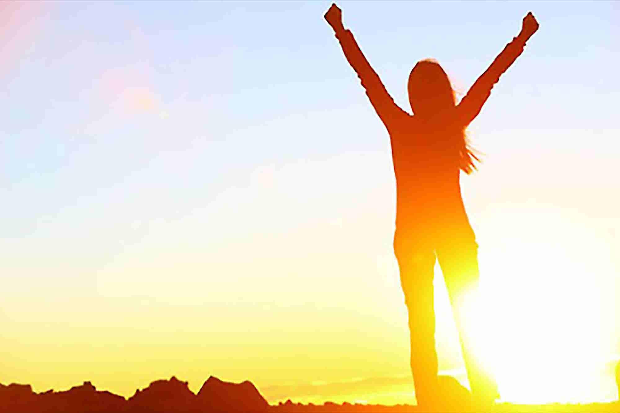 25 Traits Thriving Entrepreneurs Share