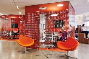 Designing a Better Office Space