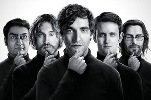 Is 'Silicon Valley' the New 'Entourage'? (Infographic)