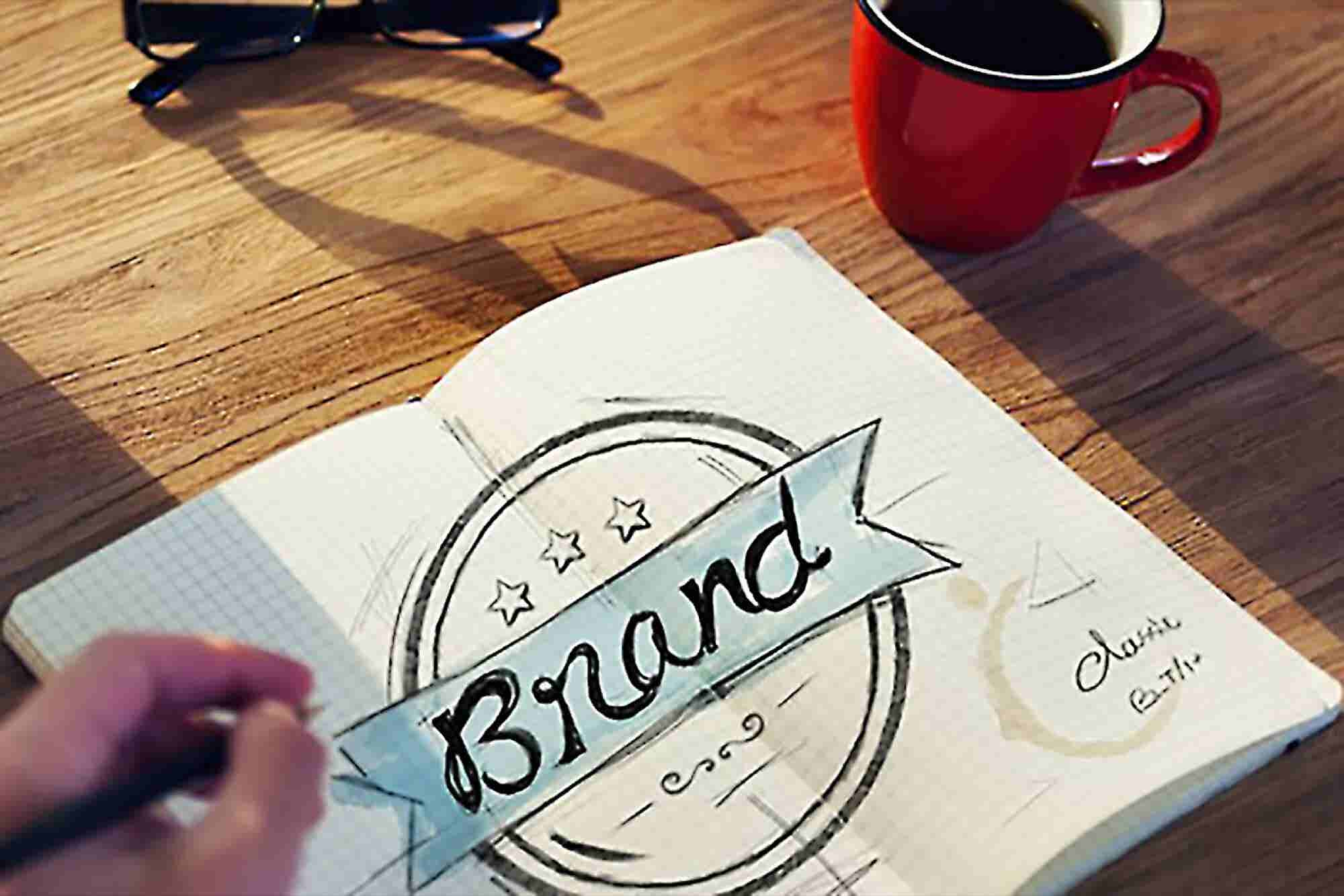 The Goal of Personal Branding: Becoming a Benchmark in Your Line of Wo...