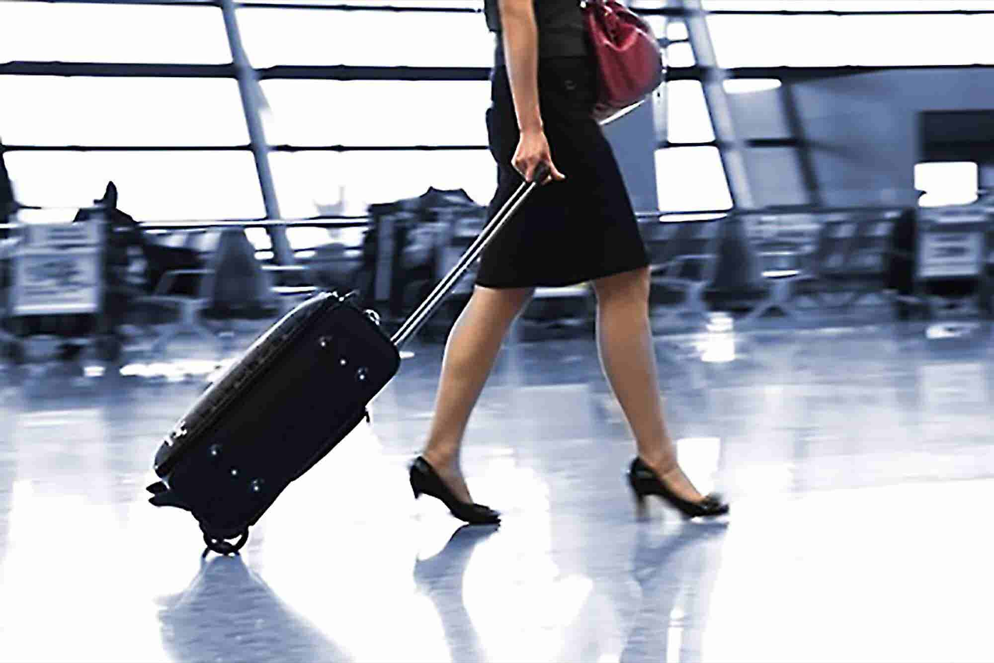 Sharing Economy Sets Sights on Business Travelers -- But Will They Bit...