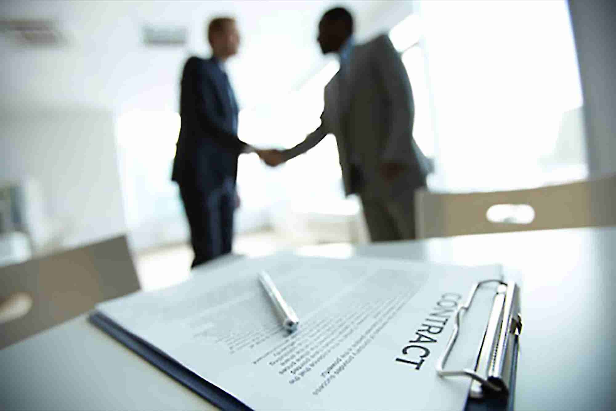 Protect your Partnership With a Buy-Sell Agreement