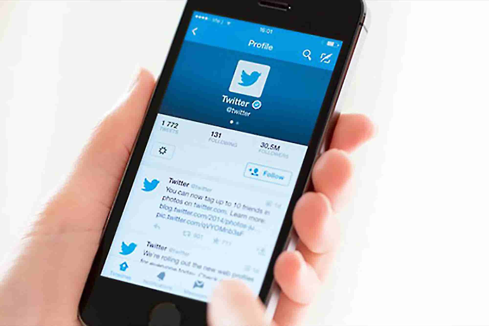 Right-Sizing the Twitter Support Strategy for a Business