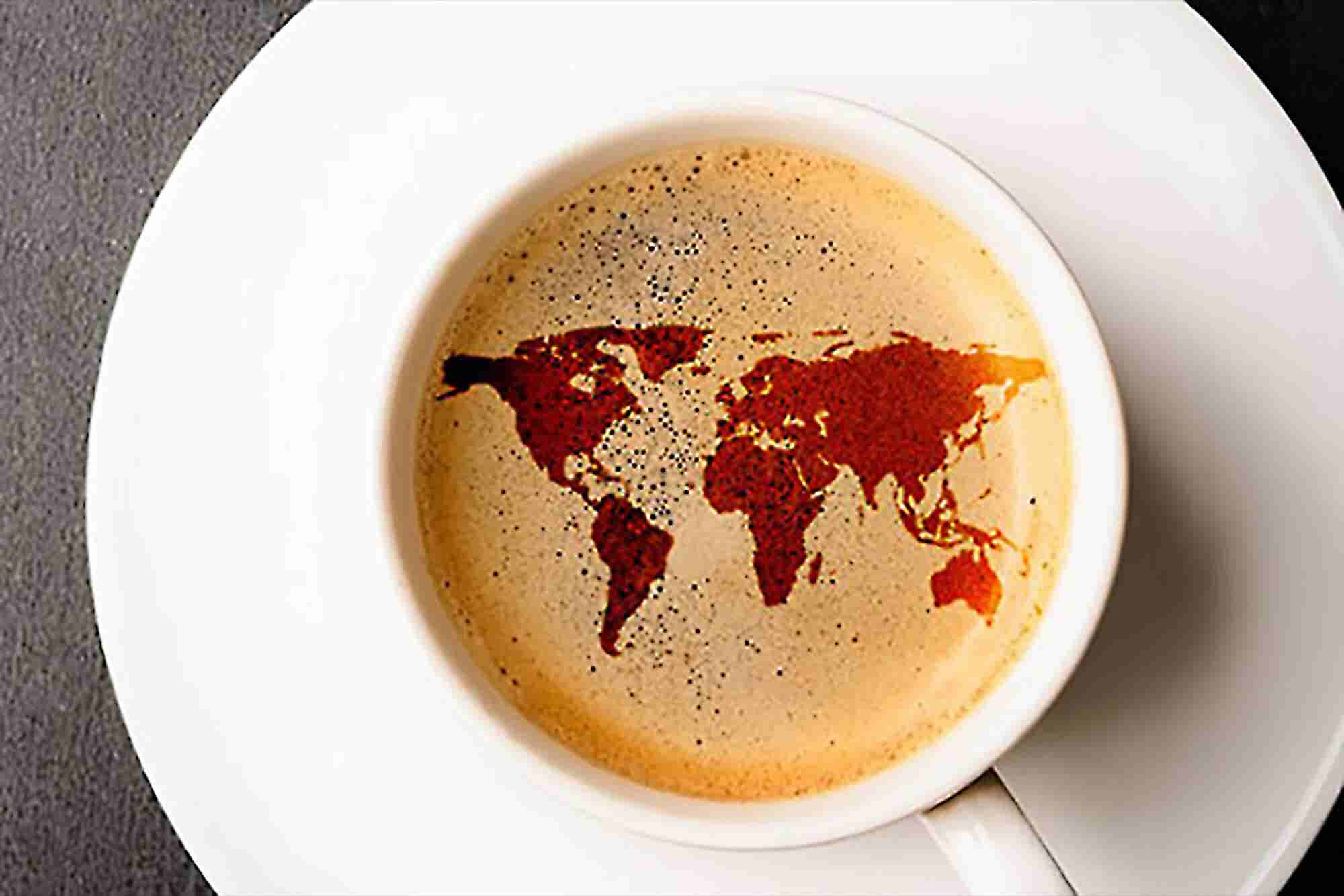 Want to Go Global? Learn These 4 Terms First.