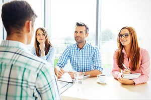 5 Keys to Successfully Manage Creative Employees