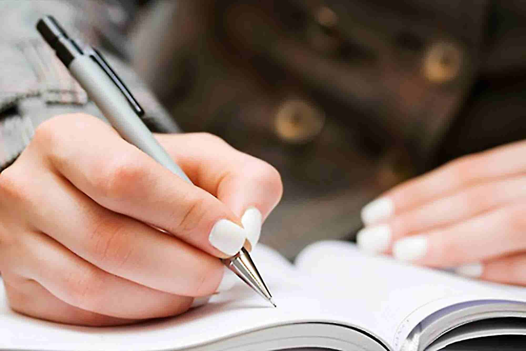 7.1 Steps to Writing Your Book