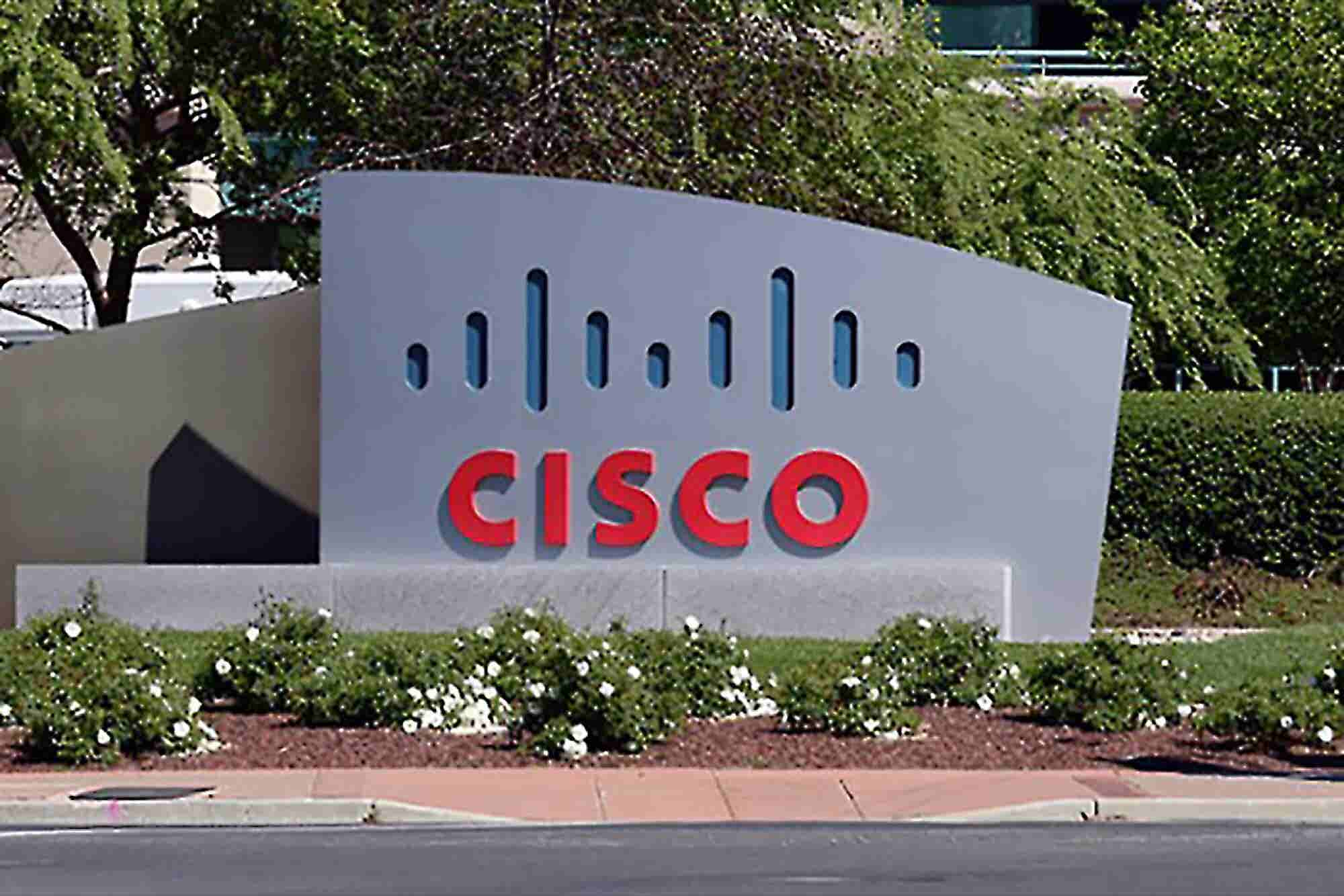 Cisco to Cut 6,000 Jobs in Restructuring Plan