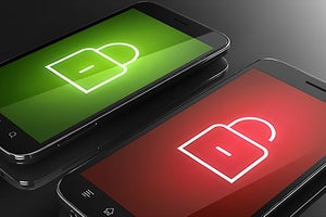 BYOD Is the Corporate Norm But Data Security Lags Far Behind