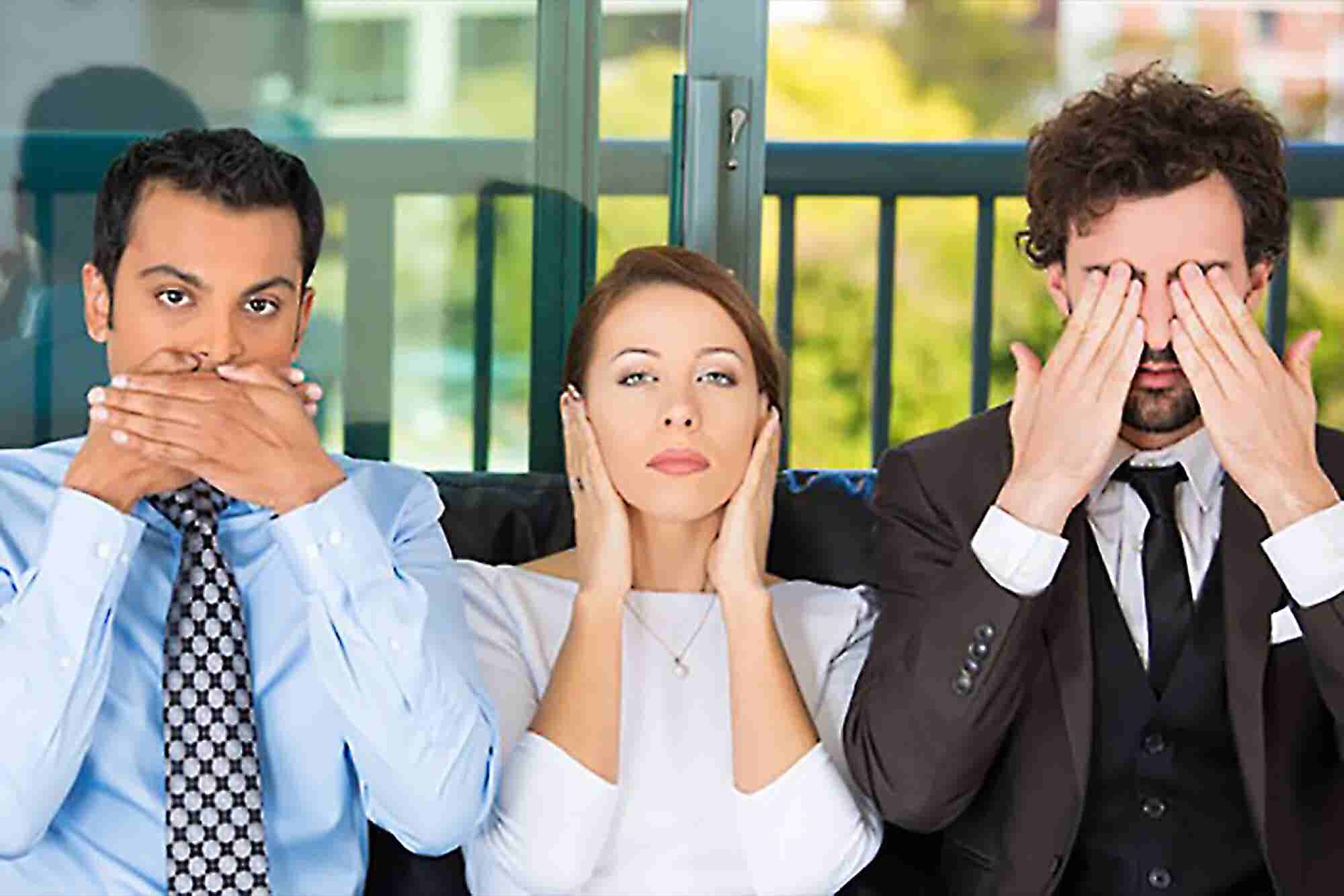 Ignoring Employee Morale Will Cost You. Here's the Solution.