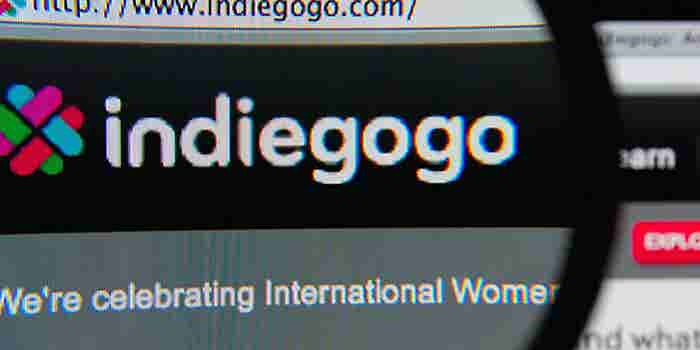 Indiegogo Launches Commerce Option for Successful Crowdfunding Campaign Owners