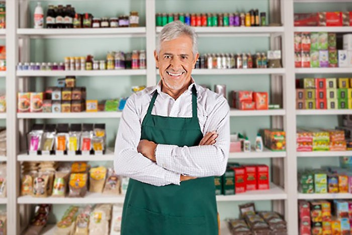 Why Small Business Is Personal -- Not Local