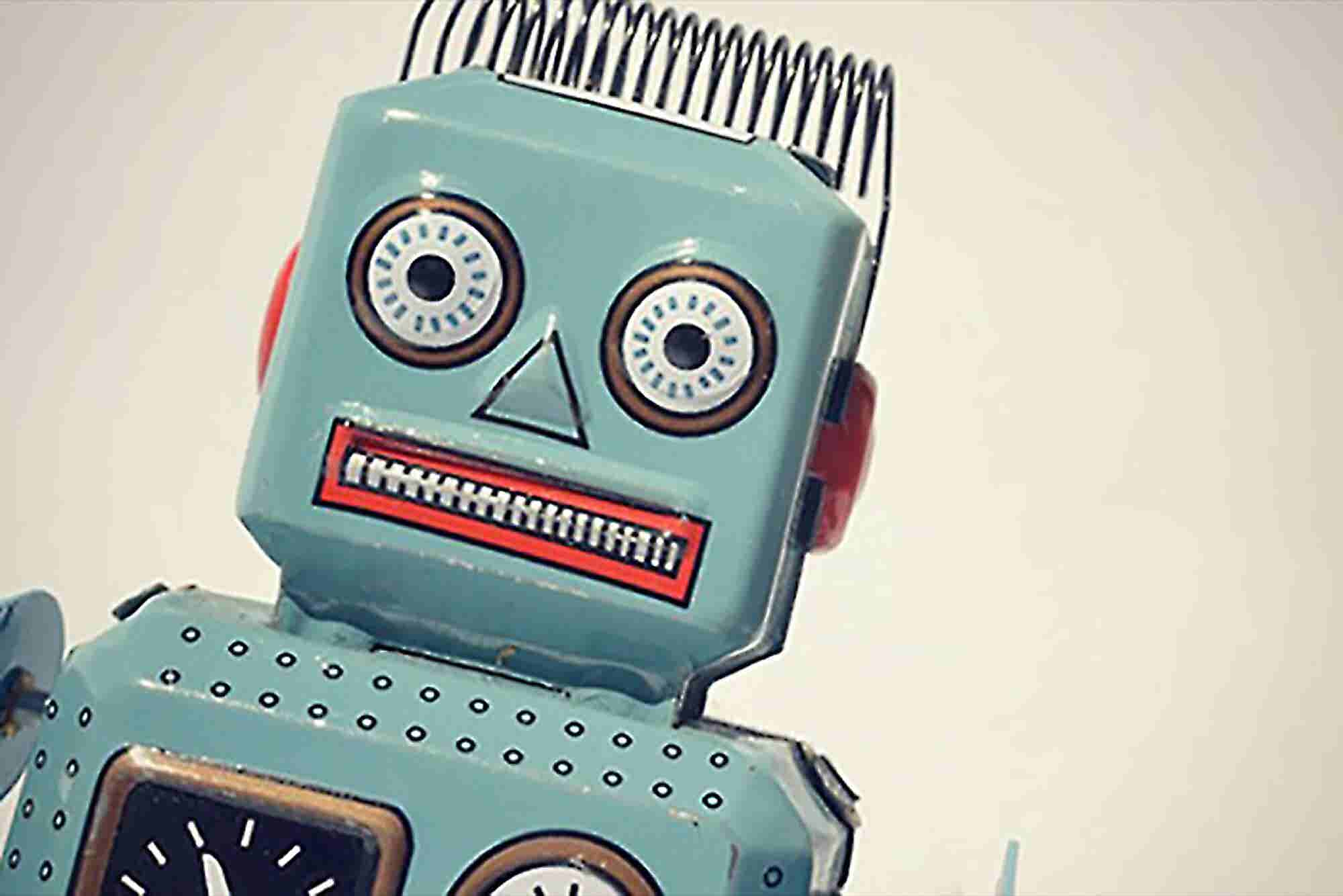 People Prefer Robot Bosses, Study Shows