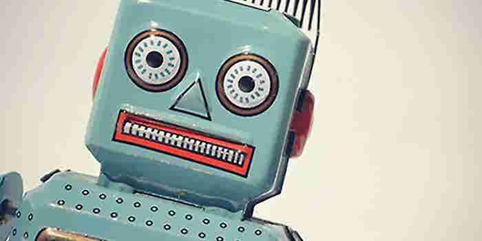 The Rise of the Robotic Co-Worker