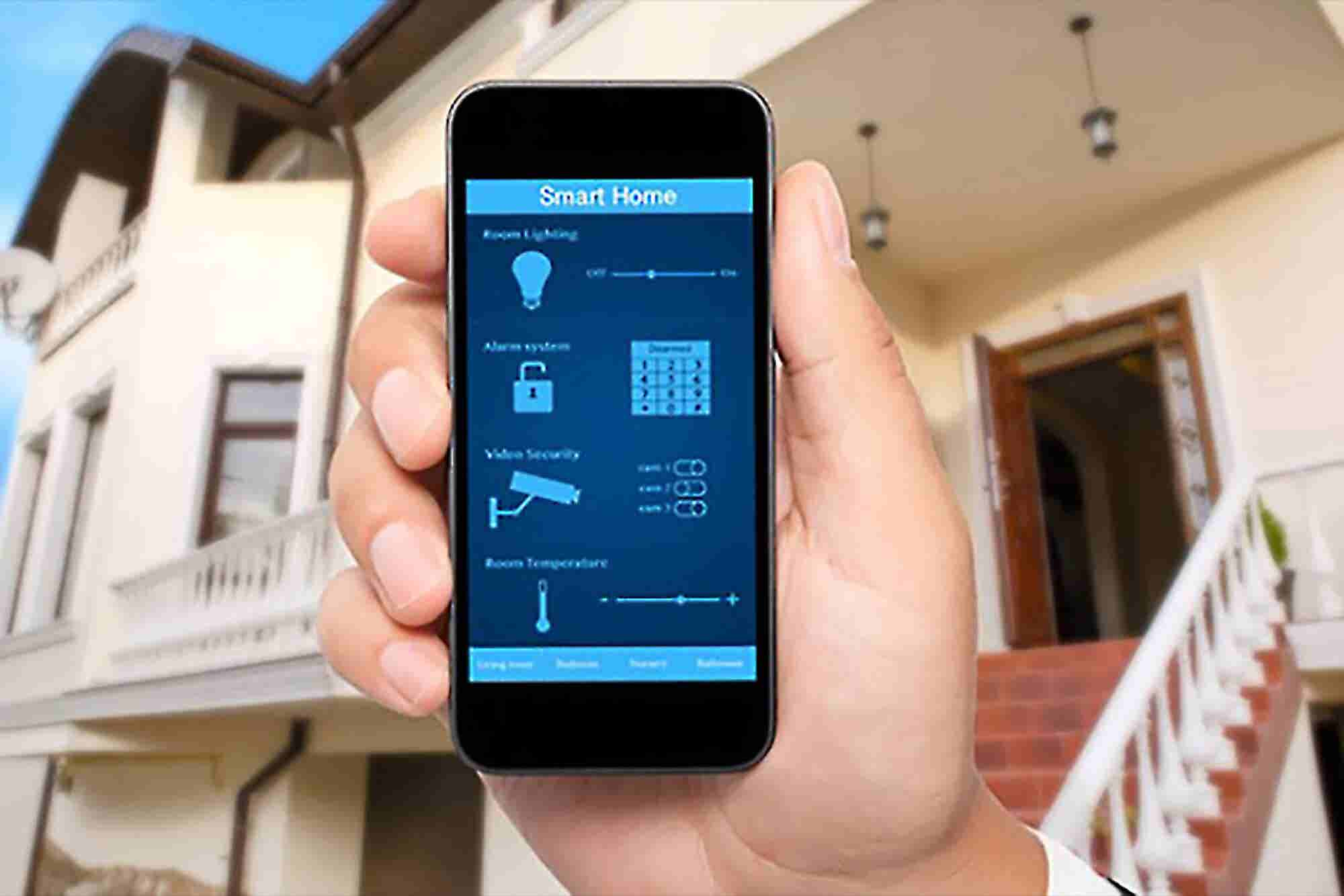 5 Steps the 'Smart' Home Industry Must Take to Develop a Consumer Mark...