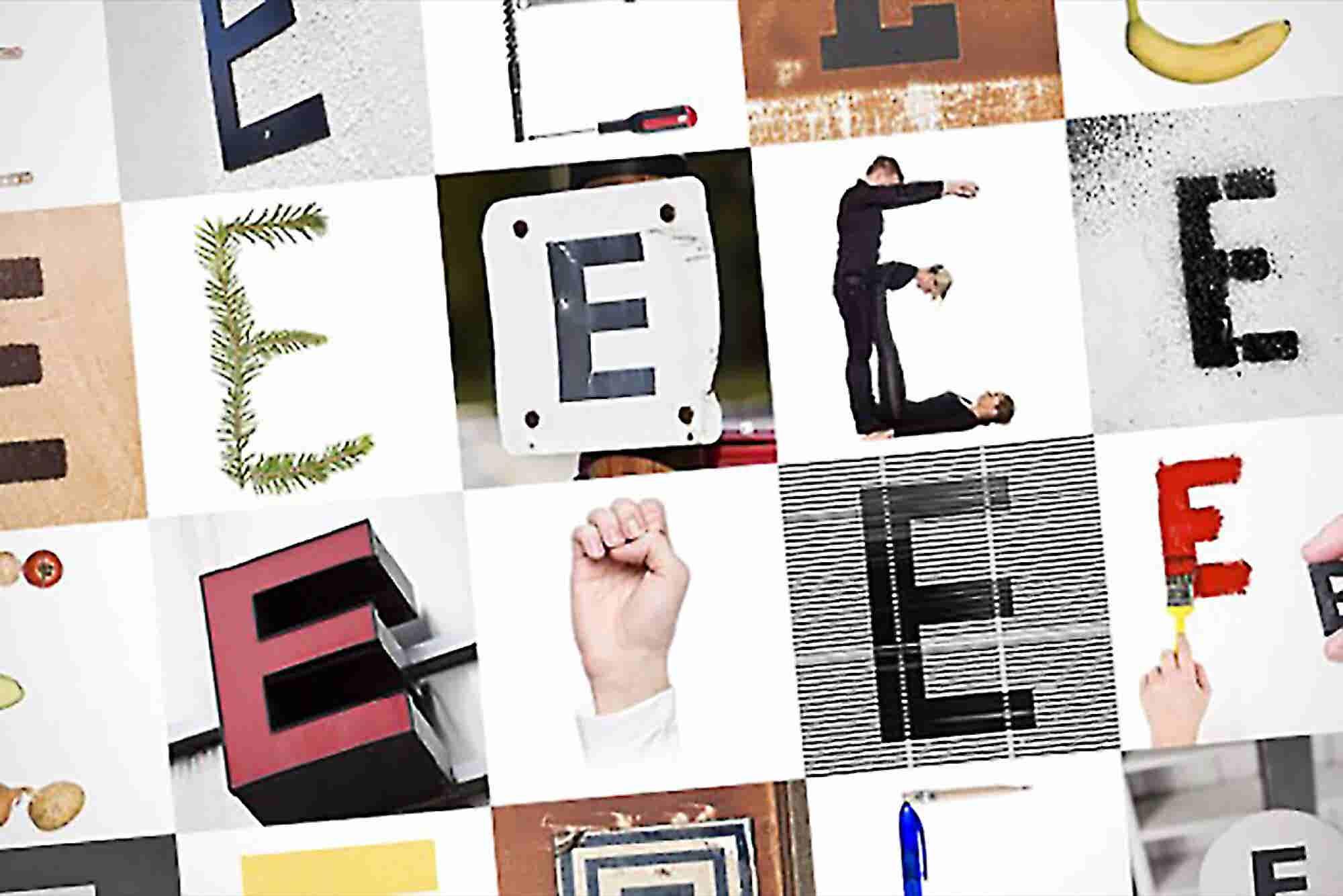 The 4 E's of Exceptional Entrepreneurship