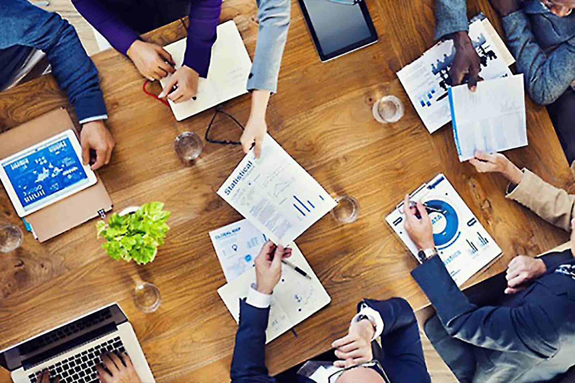 More Diverse Corporate Boards Leads to Less Risk Taking