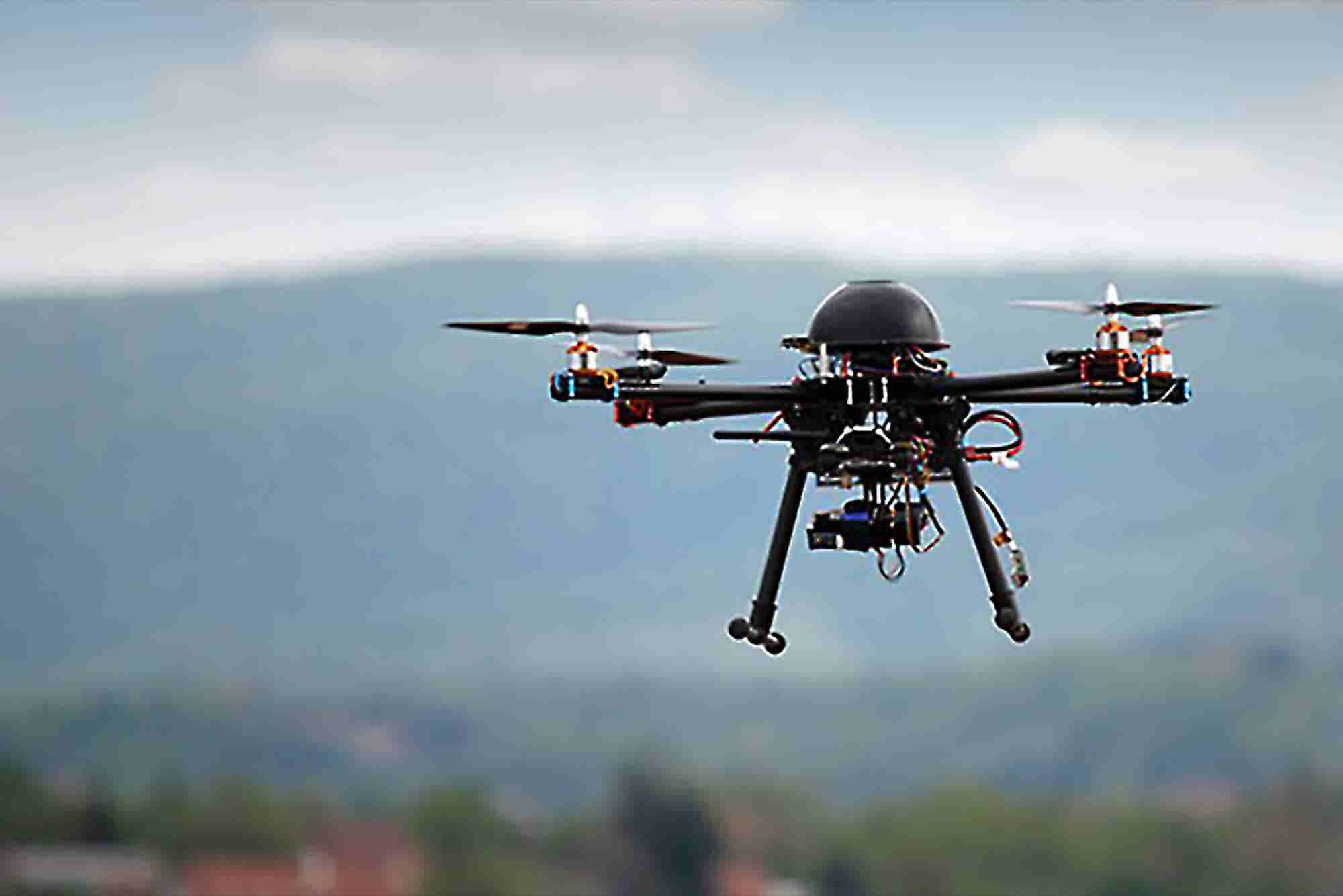 FAA, CNN Strike Deal to Test Drones for News Reporting
