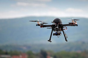SXSW Declared a Drone-Free Zone