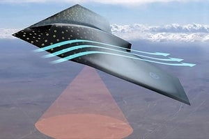 Engineers Are Developing Tech That Could Make Airplanes More Human