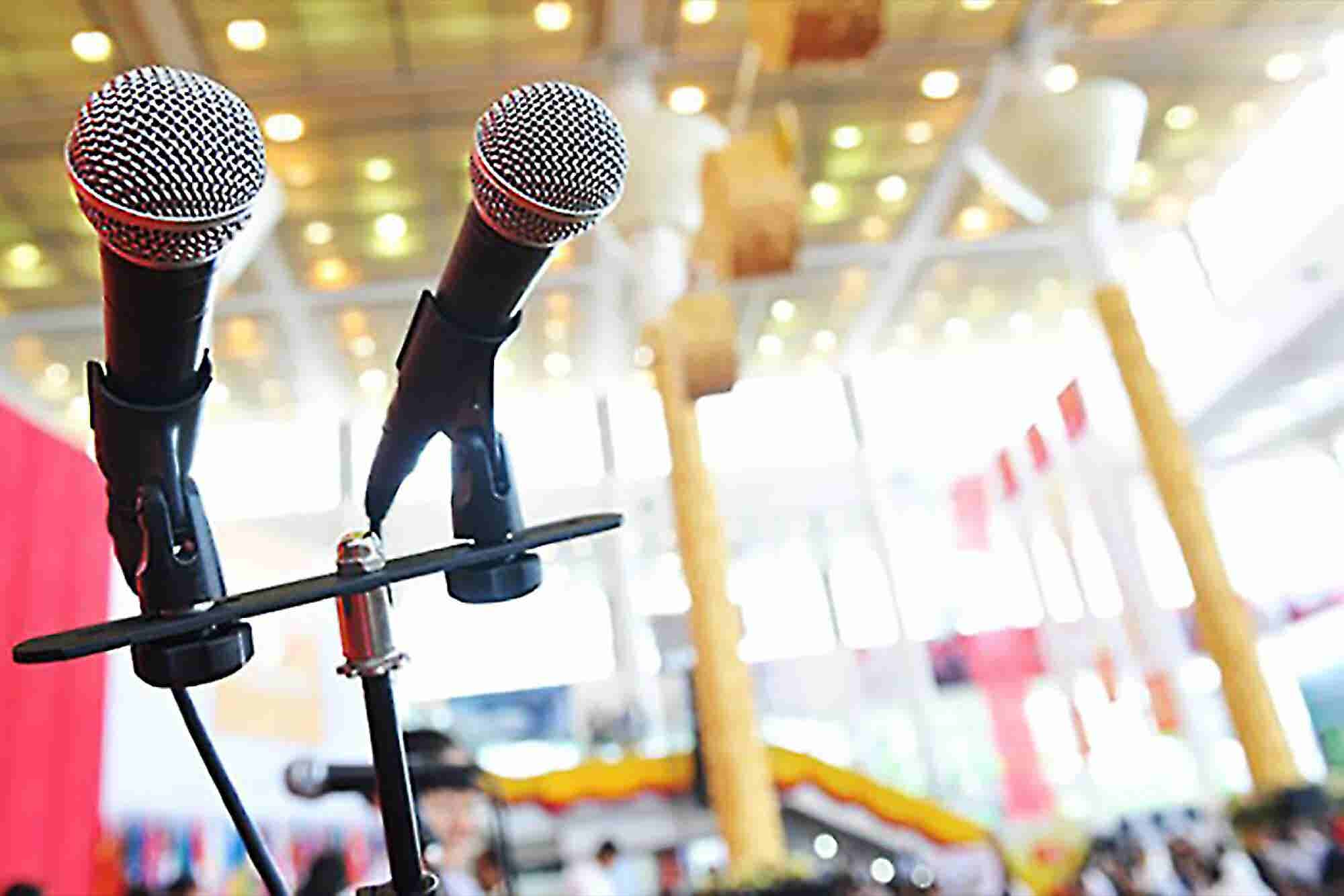Your Next Speaking Engagement: 7 Secrets to Ensure Massive Success