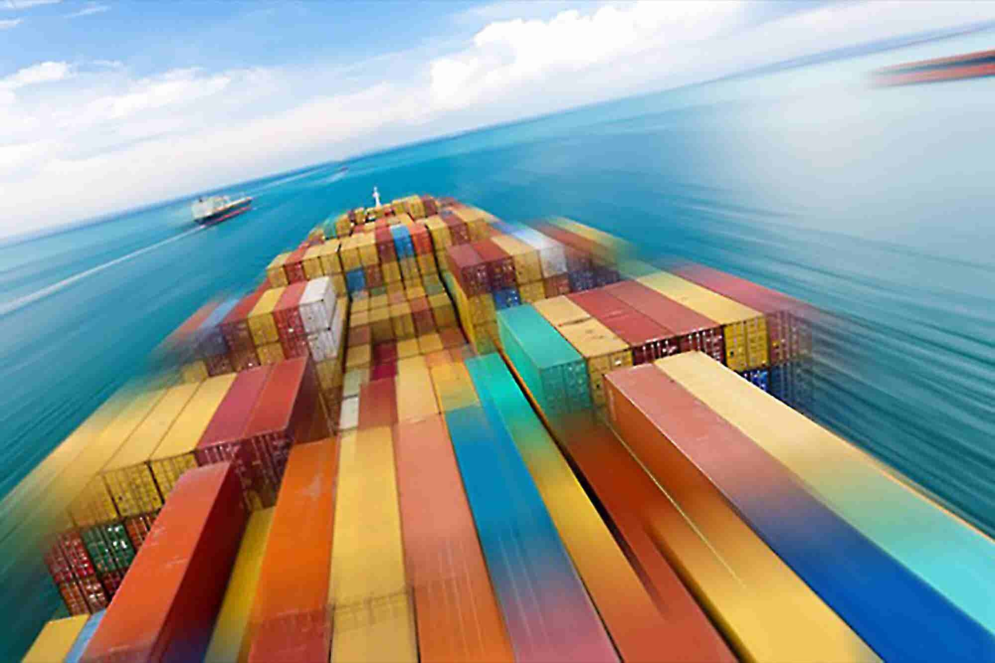 Keep Your Eyes on the Rapidly Evolving Shipping Industry