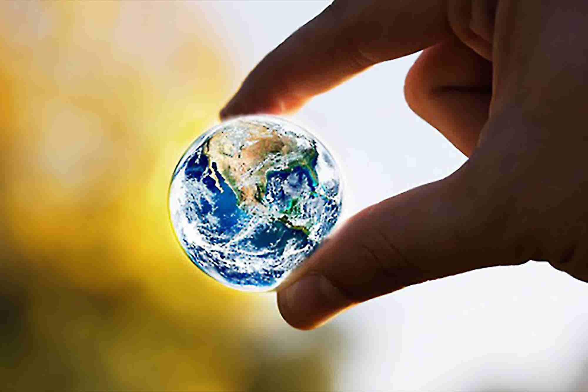 Before Taking the Global Plunge, Understand These 5 Things
