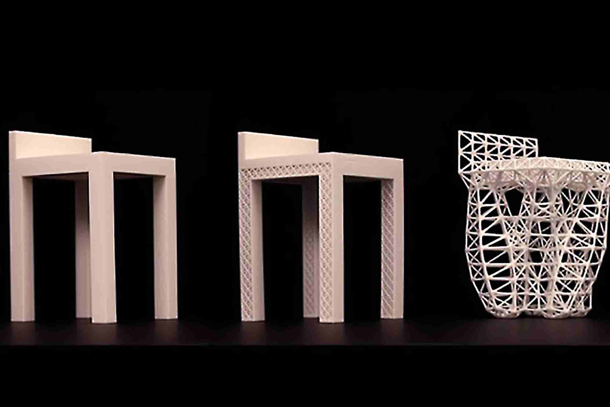 Furniture Made by Bacteria? This Futuristic Design Firm Says It Will Happen.