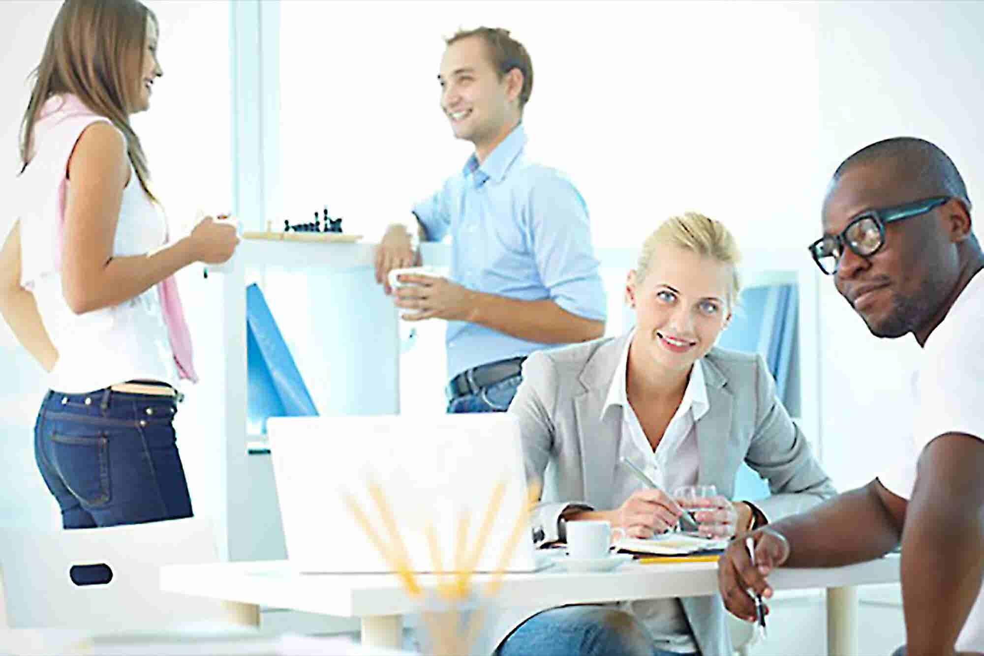 Create the Best Environment for Creative Employees With These 6 Principles