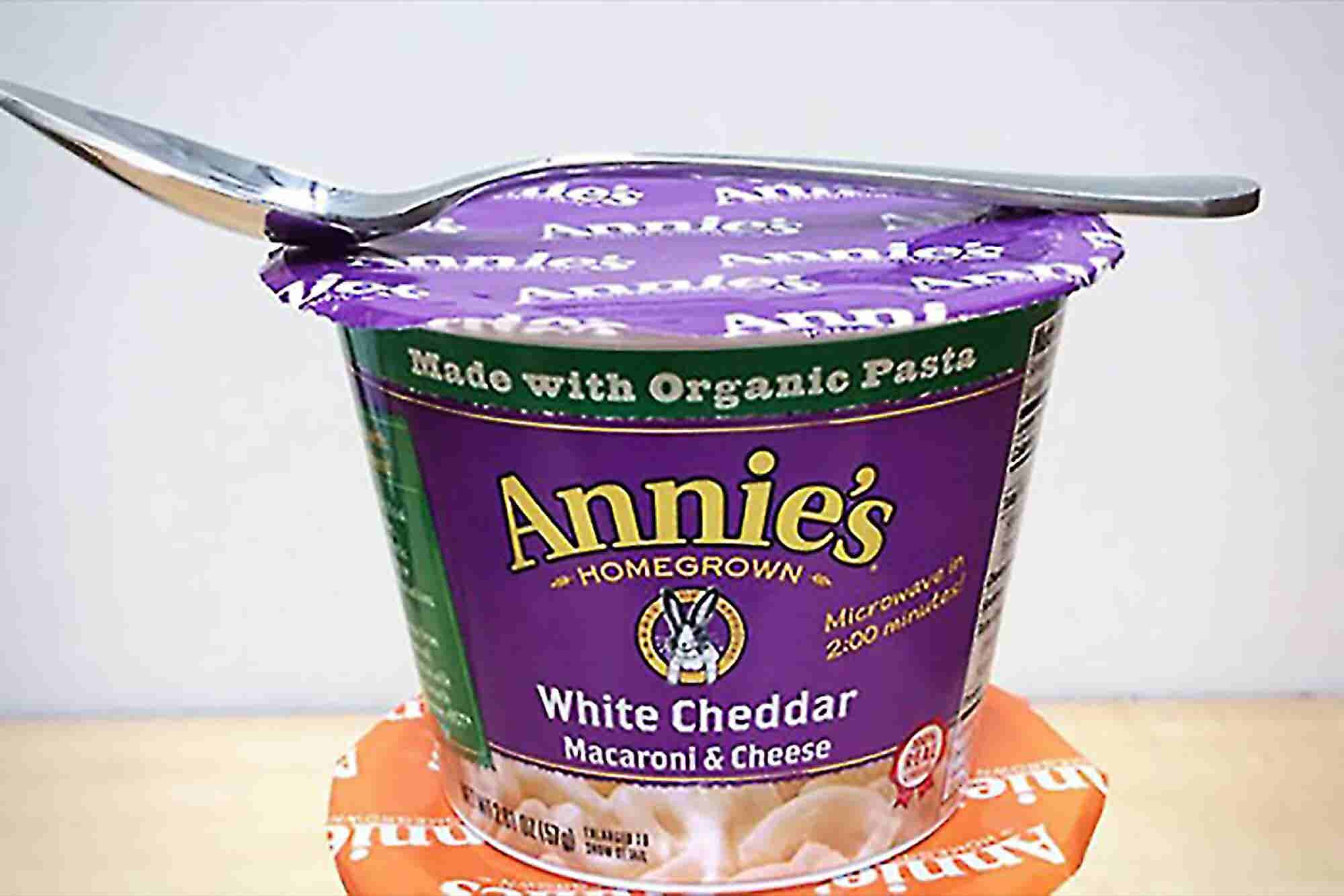 Going Organic: General Mills Scoops Up Annie's for $820 Million