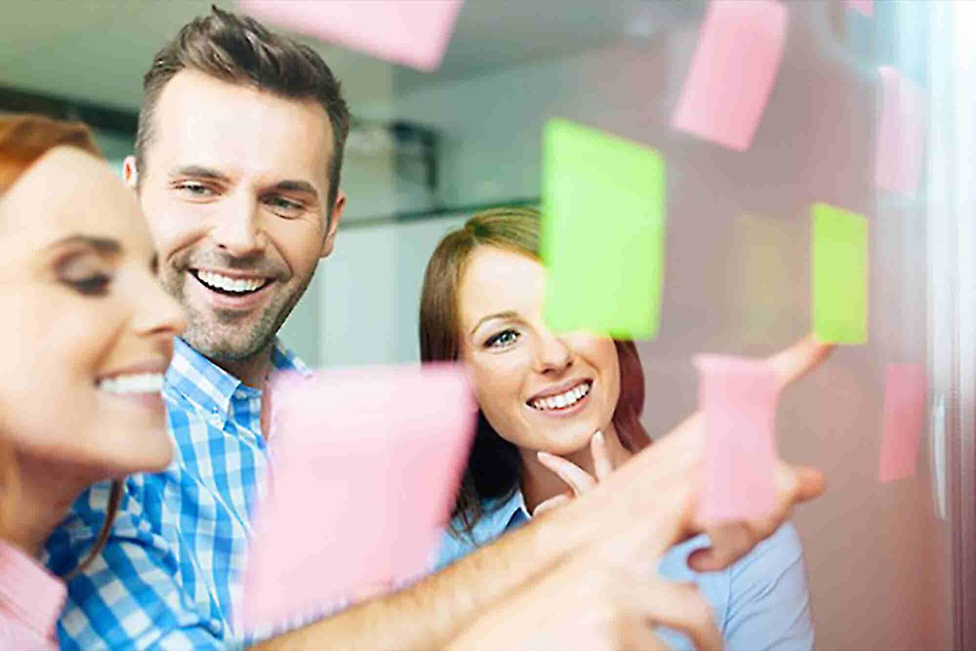 When Employees Live a Company's Core Philosophies, Profits Follow