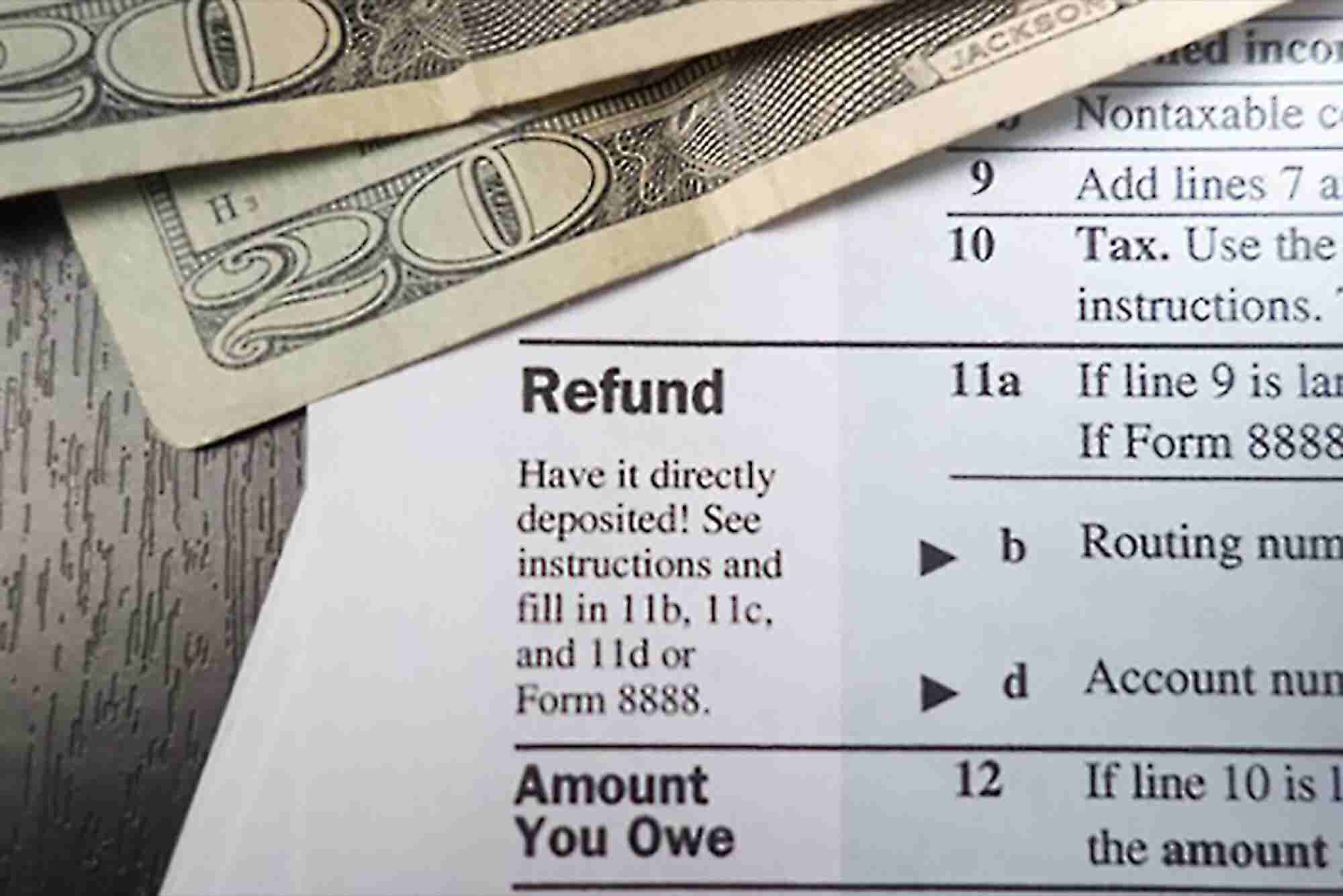 What to Expect When You're Expecting...Tax Refunds and Obamacare